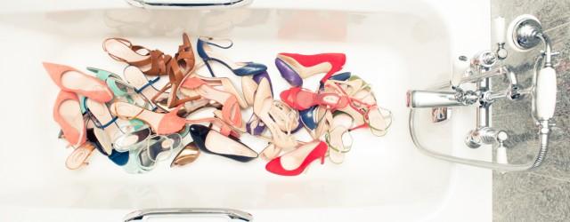 Sarah Jessica Parker lance sa propre collection de chaussures : SJP