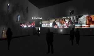 une expo spectacle à découvrir jusqu'au 5 août au CentQuatre à Paris