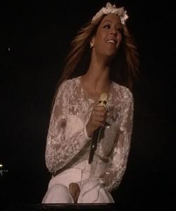 Beyoncé en solo