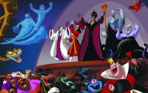 La galerie Arludik met à l'honneur les méchants personnages Disney