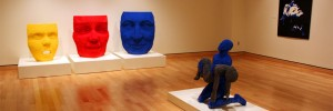 Nathan Sawaya expose ses plus belles oeuvres à Paris lors de l'expo Art Of The Bricks