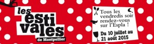 Les Estivales reviennent pour la 11e édition à Montpellier