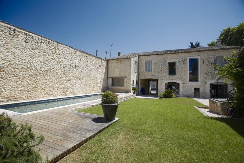 A montpellier, les Happy Beauty Hours se passent dans une magnifique villa à Baillargues