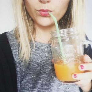 Jus pomme, orange, carotte pour faire le plein d'énergies