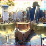 Les verres des Mercredis du Terroir de Pérols version 2016