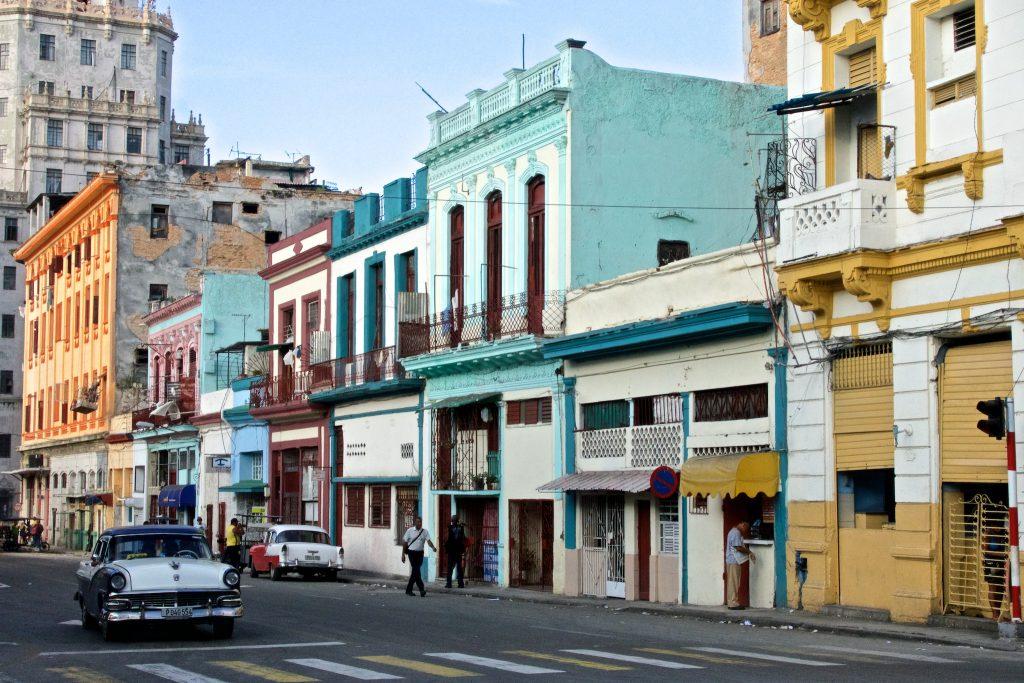 La Foire Internationale de Montpellier nous fait découvrir l'île mythique des caraïbes : Cuba !