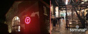 Les frères Pourcel ont ouvert un restaurant éphémère, le Terminal #1 à Montpellier