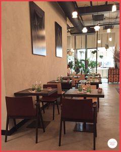 Le Terminal #1, restaurant bistronomique des Frères Pourcel à Montpellier