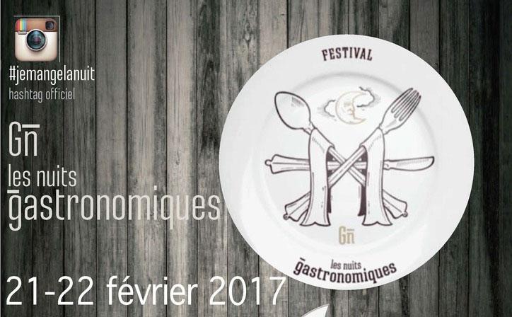 Pour la 3e année consécutive, Les Nuits Gastronomiques sont de retour à Montpellier.