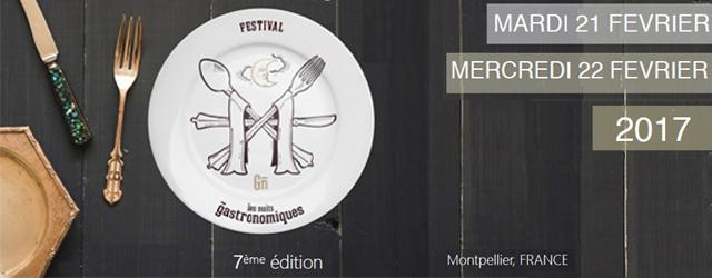 Pour la 3e année consécutives les Nuits Gastronomiques sont de retour à Montpellier le mardi 21 et mercredi 22 février pour deux soirées de dégustations