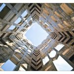 Olivier Grossetête donne rdv à la population pour bâtir ensemble une architecture unique et éphémère.