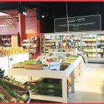 Chez Fou de Sud, on peut venir y faire son marché en choisissant parmi plus de 3000 références et 130 producteurs,