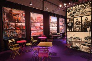 Le Parc des Expositions de Montpellier va accueillir une nouvelle exposition interactive sur plus de 1200m²