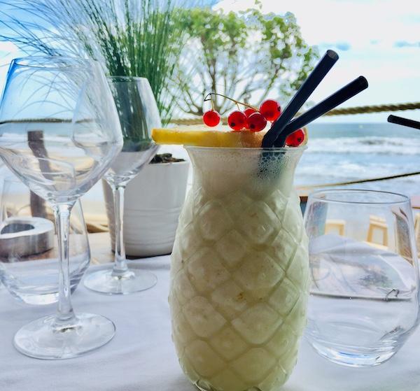 La Pampa propose des cocktails avec et sans alcool