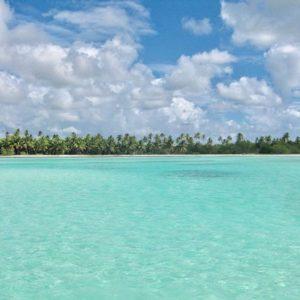 L'Ile de Saona se situe sur la mer des Caraïbes