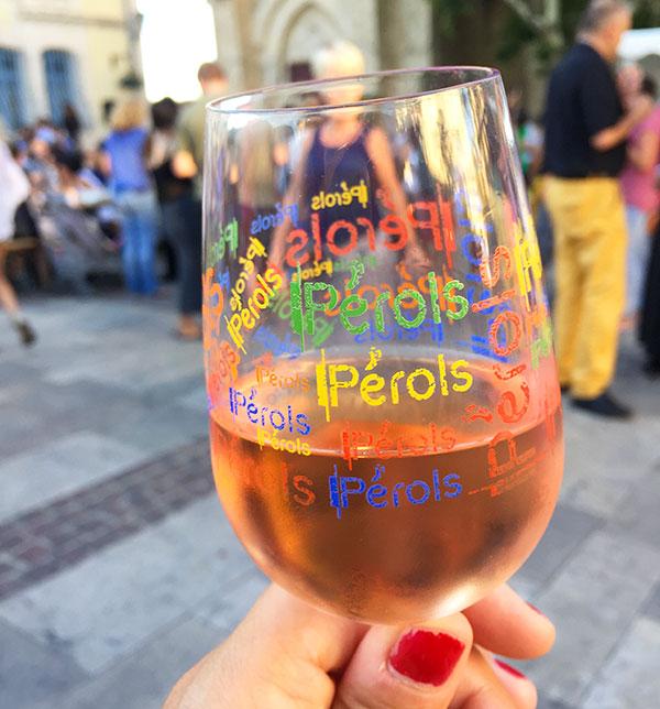 chaque année, le verre des mercredis du Terroir est différent