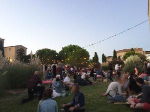 Un rendez-vous convivial et festif pendant l'été