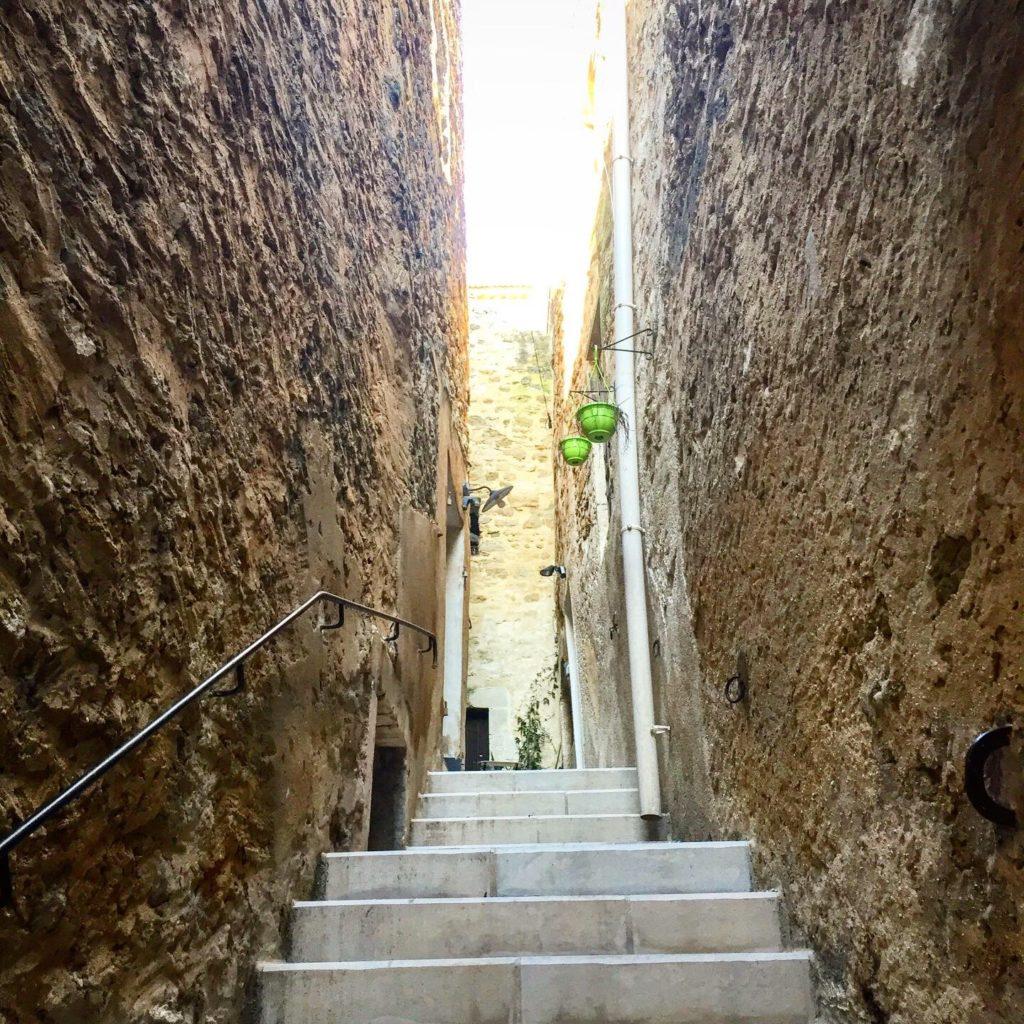 Ménerbes et son charme provençal